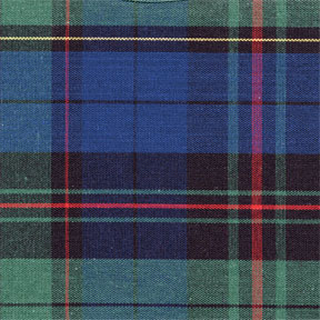 Blue O'Donnell Plaid